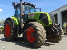 Claas AXION 820 CEBIS farm tractor