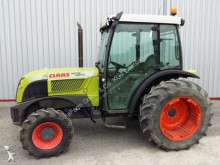 tracteur agricole Claas NECTIS 257 VL