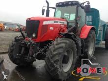 tracteur agricole Massey Ferguson 7485