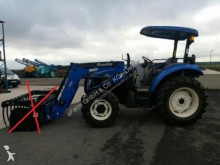 tracteur agricole New Holland TD 5.75
