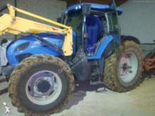 tracteur agricole Landini Land Power 145