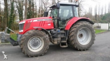 Massey Ferguson 7620 DYNA-VT EXCLUSIVE farm tractor