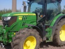 landbouwtractor John Deere 6125R Premium AP 50