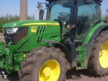 trattore agricolo John Deere 6125R Premium AP 50