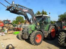 tracteur agricole Fendt 409