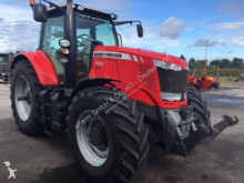 tracteur agricole Massey Ferguson 7624 dyna vt