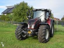 tracteur agricole Valmet N163D