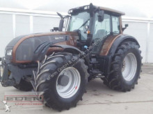 Valmet T 163 Direct farm tractor