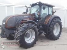 tracteur agricole Valmet T 163 Direct