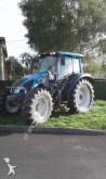 tracteur agricole Valmet N103H3