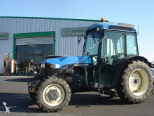 New Holland TN 80 F farm tractor