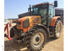 tracteur agricole Renault ARES 626