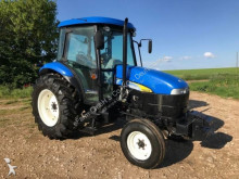 New Holland TD5020 farm tractor