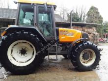 tracteur agricole Renault TEMIS 650 Z