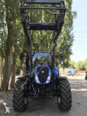 New Holland T5.120 EC farm tractor