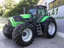 k.A. DEUTZ-FAHR - TTV 630 Landwirtschaftstraktor