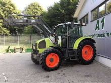 Claas ARES 556 RZ farm tractor