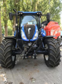tracteur agricole New Holland T6.145 AC
