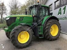 tracteur agricole John Deere 6170M PLUS