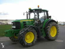 John Deere 6830 Premium farm tractor