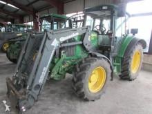 landbouwtractor John Deere 6220 SE
