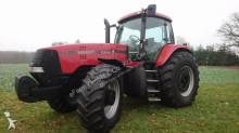 tracteur agricole Case MX 285