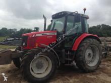 trattore agricolo Massey Ferguson 6455 DYNA 6