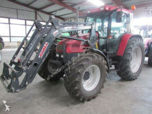 Case CS 86 farm tractor