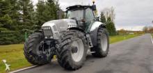 tracteur agricole Lamborghini R8.270 DCR VRT