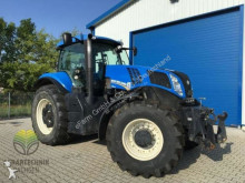 tracteur agricole New Holland T 8.390 UC