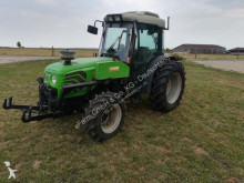k.A. DEUTZ-FAHR - AGROPLUS 100 Landwirtschaftstraktor