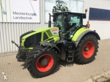 tracteur agricole Claas Axion 950
