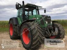 Fendt 820 Vario TMS Landwirtschaftstraktor