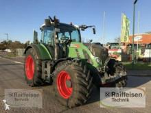 Fendt 724 Vario Profi farm tractor