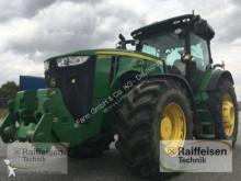 John Deere 8360 R farm tractor
