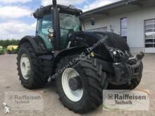 tracteur agricole Valmet S 374