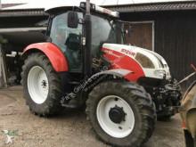 tracteur agricole Steyr 4110 Profi