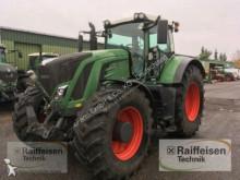 tracteur agricole Fendt 933 Vario SCR