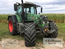 Fendt 718 Vario TMS Landwirtschaftstraktor