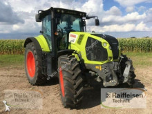 Claas Axion 810 C-MATIC farm tractor