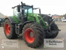 Fendt 936 Vario TMS farm tractor