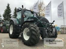 tracteur agricole Valmet T 234