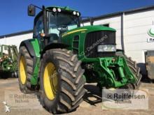 John Deere 7430 farm tractor