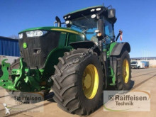 John Deere 7260 R Landwirtschaftstraktor