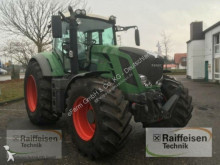 tracteur agricole Fendt 828 Vario SCR Profi Plus
