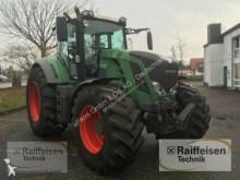 Fendt 828 Vario SCR Profi Plus farm tractor