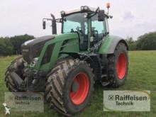 tracteur agricole Fendt 826 Vario SCR Profi Plus
