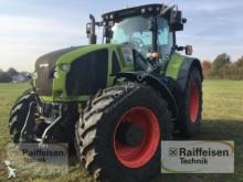 landbouwtractor Claas Axion 930