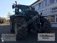 Valmet T 254 Smart Touch farm tractor