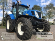landbouwtractor New Holland T 7030